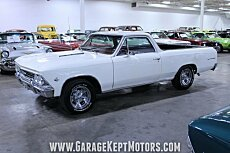 1966 Chevrolet El Camino for sale 100989204